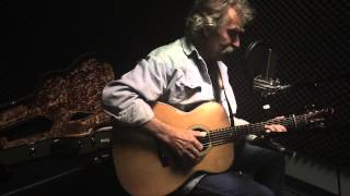 Gary Fjellgaard: Dance with this Old Cowboy (CFUR Live Session)