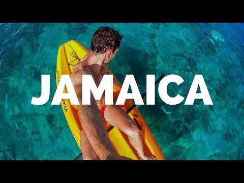 Exploring Jamaica - Ocho Rios, Montego Bay, Negril and more