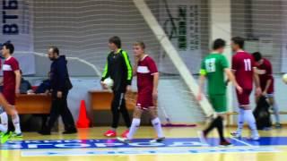 Волна-ФФК 3:0 Купи-Лови 29.02.16 (Highlights)
