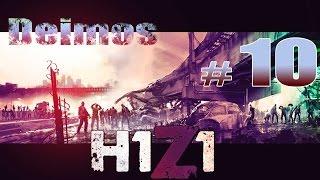 H1Z1 - Интервью с разработчиками - Мэтт Брум.