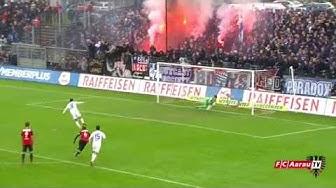 FC Aarau Teamwork - Gemeinsam sind wir stark!