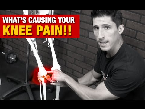 Knee Pain With Exercise Surprising Cause And How To Fix It