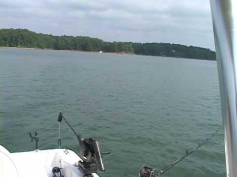 Fishing With Leadcore Basics