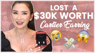 FINALLY, A JEWELLERY COLLECTION VLOG | JAMIE CHUA