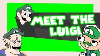 SM64: Meet the Luigi.