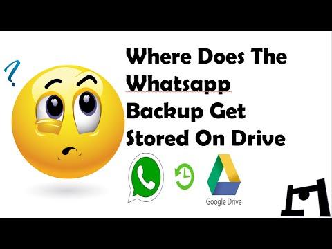 how to delete whatsapp backup permanently