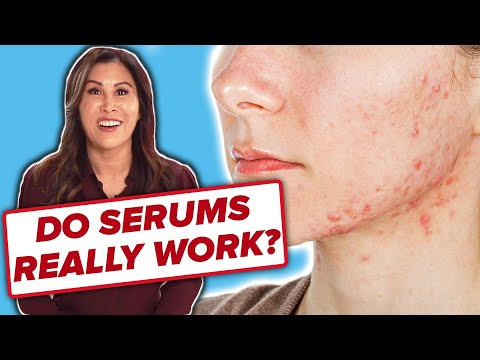 A Dermatologist Answers Questions About Skincare
