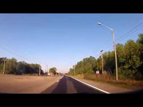 Driving from Lehigh Acres, Florida to Fort Myers in Rush Hour