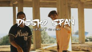 Download Lagu Ever Slkr - DISSKO SPAN Ft.Tian Storm ( Official Music Video ) mp3