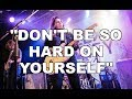 """Don't Be So Hard On Yourself"" - Alex Lahey: Interpretation & Analysis"