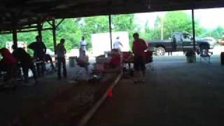 Central Ky RC Pullers - 15lb Monster Truck Class - Russell Springs, Ky 6-4-11