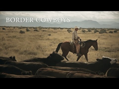 Border Cowboys Sizzle Reel 2016 (Promo)