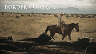 Border Cowboys Sizzle Reel 2016 (Promo)