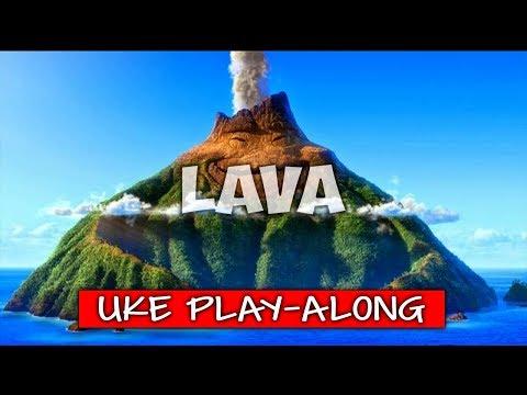 Lava (ukulele Play-along)