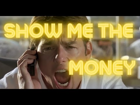 Show me The Money Clip in HD short - YouTube