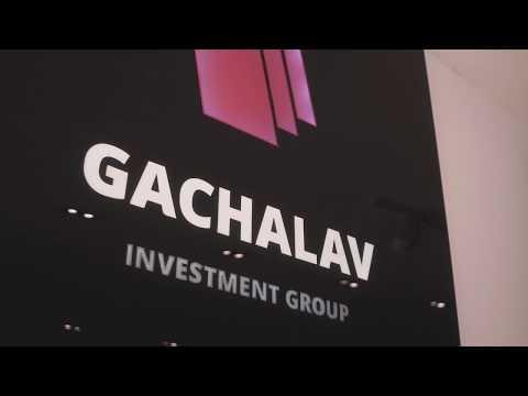 Строительная компания Гачалав групп - 10 лет на рынке недвижимости