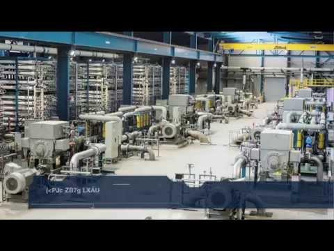 ACCIONA Agua Video Presentation