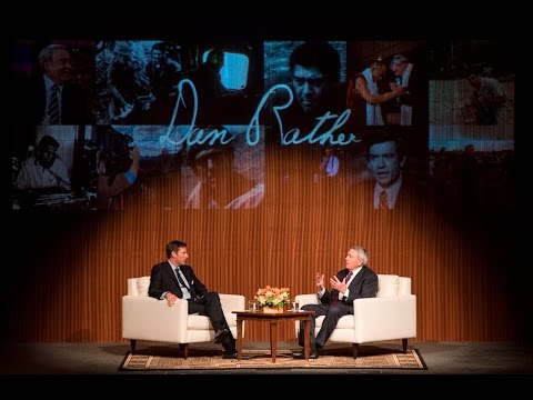 An Evening with Dan Rather