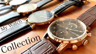 持っている腕時計を全部紹介。2020年7月ver. 【wacth/시계/手錶/Orologi/Relojes/Часы/Relógios/Uhren/Montres/Xem/นาฬิกา】