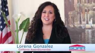 San Diego Elected Officials Thank Leslie Kilpatrick