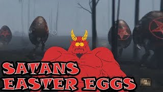 Satans Easter Eggs (Happy Easter)