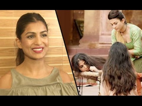 Pallavi Sharda: It is Privilege to Work With Vidya Balan in ''Begum Jaan'' | Interview | Full Video HD