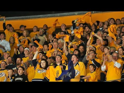 NHL Best Crowd Chants