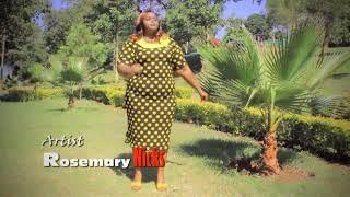 Rosemary Nicks - Ndakuhoya undathime (Official Video).