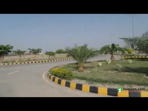 10 MARLA FULLY DEVELOPED PLOT FOR SALE IN PAKISTAN ATOMIC ENERGY SOCIETY LAHORE