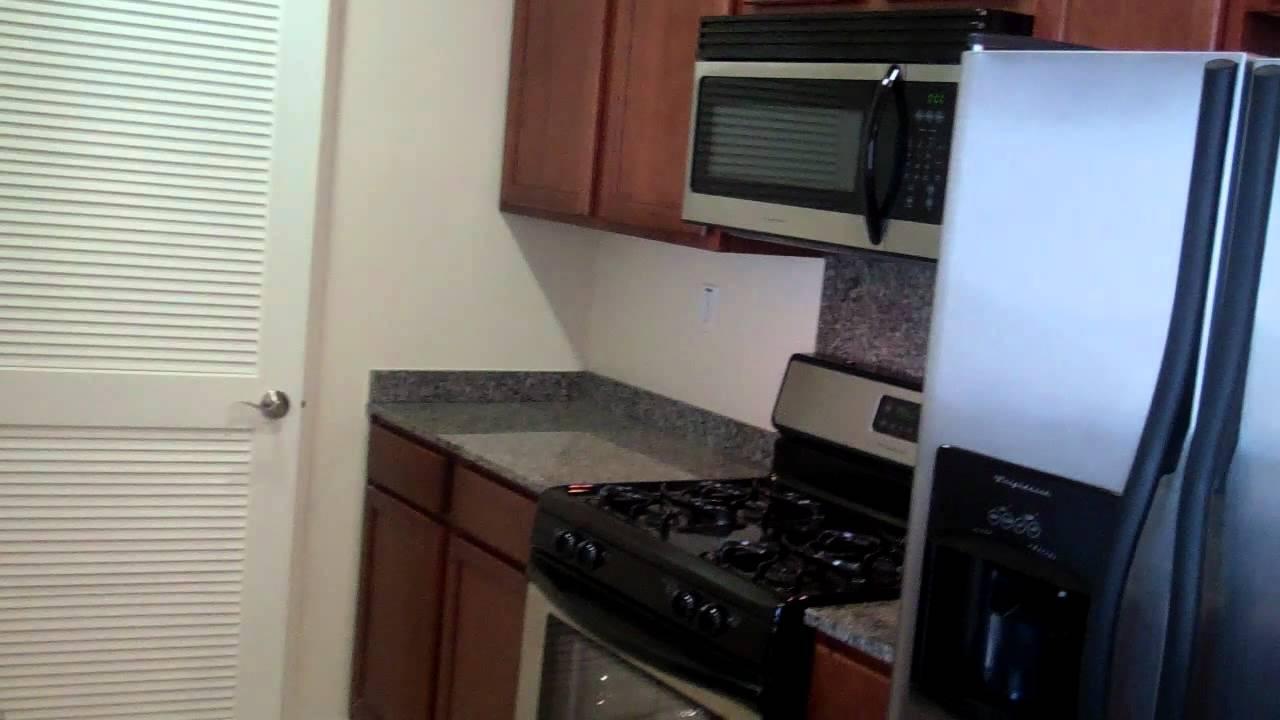 Versailles Koreatown Apartments Los Angeles 1 Bedroom Youtube