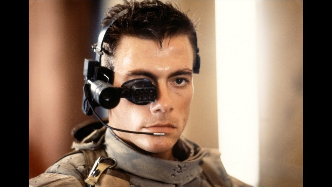 universal soldier 1992 trailer hd youtube