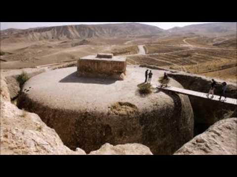 Descubierta 'Vimana' máquina voladora secreta de 5000 años