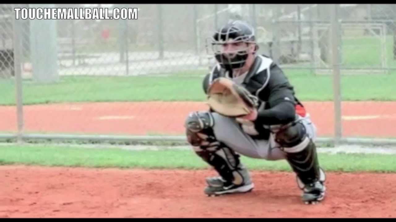 Catching Tips Receiving Skills Youtube
