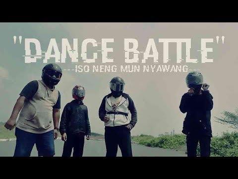 #69.EPIC DANCE BATTLE 2K19   Bisane Mung Nyawang!!