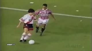 Marcelo Salas vs Sao Paulo - Final Supercopa Sudamericana 1997 (Relato Argentino)