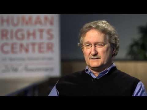 Berkeley Human Rights Center Wins MacArthur Award