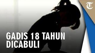 Download Video Dipaksa Diajak Keluar, Gadis 18 Tahun Dicabuli Secara Bergilir 3 Pemuda seusai Pesta Miras MP3 3GP MP4