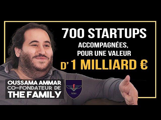 Entrepreneur? Ne fait SURTOUT PAS ces ERREURS - Oussama Ammar (interview complète)