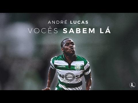 Vocês Sabem Lá   FC Porto v Sporting - André Lucas