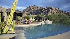 Contemporary Mountain Home in Scottsdale, Arizona