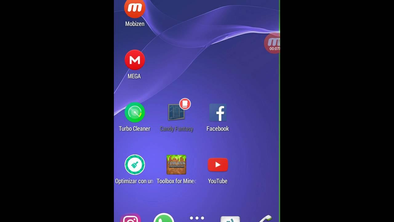 descargar gta 5 para android mega
