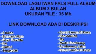 Download mp3 lagu Iwan Fals  Full Album - oi