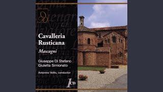 Mascagni: Cavalleria Rusticana: Intermezzo