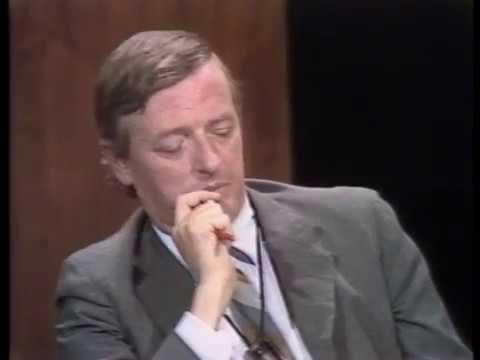 Firing Line with William F. Buckley Jr.: War Crimes: Part I
