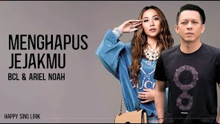 Download Mp3 Bcl & Ariel Noah - Menghapus Jejakmu  Lirik