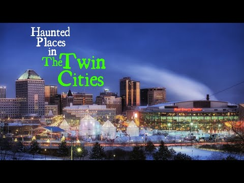 Haunted Places In The Twin Cities