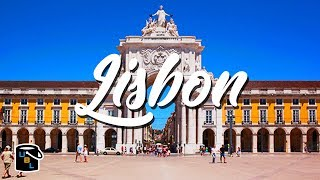 ☀️ Lisbon Portugal Travel Guide - Ultimate Bucket List Ideas