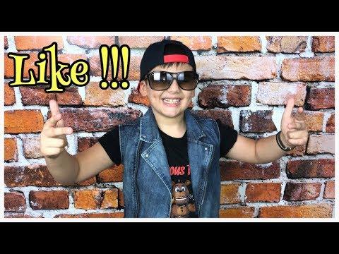 Famous Toli – LIKE !!! mp3 letöltés