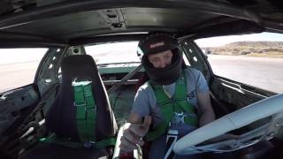 How to break driveshaft with hydro ebrake
