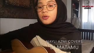 Dimatamu Sufian Suhaimi by Nayli Azmi